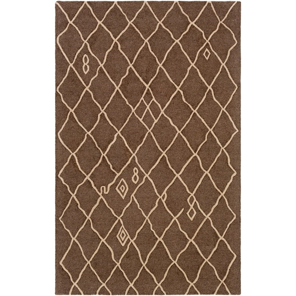 Ghana 5' x 8' Rug by 9596 at Becker Furniture