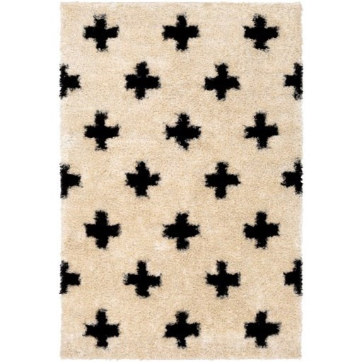 """Gibraltar 5' x 7'6"""" Rug by Ruby-Gordon Accents at Ruby Gordon Home"""
