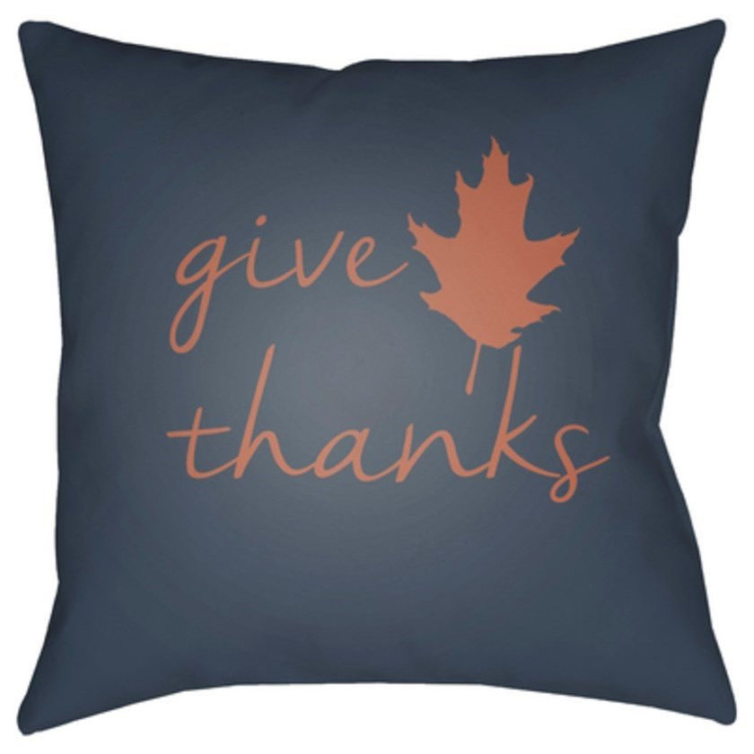 Giving Tree Pillow by Surya at SuperStore