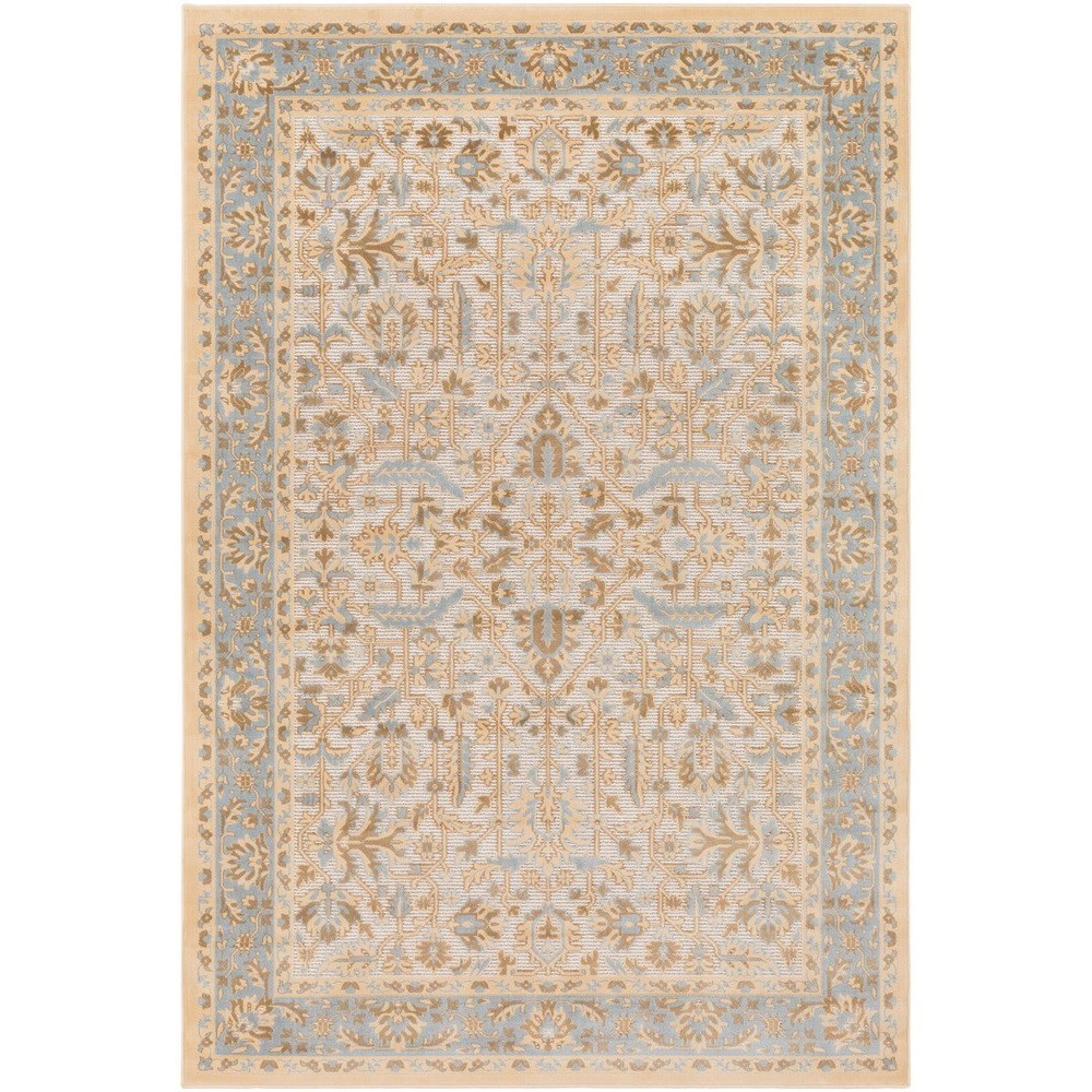 """Goldfinch 5' x 7' 6"""" Rug by Surya at SuperStore"""