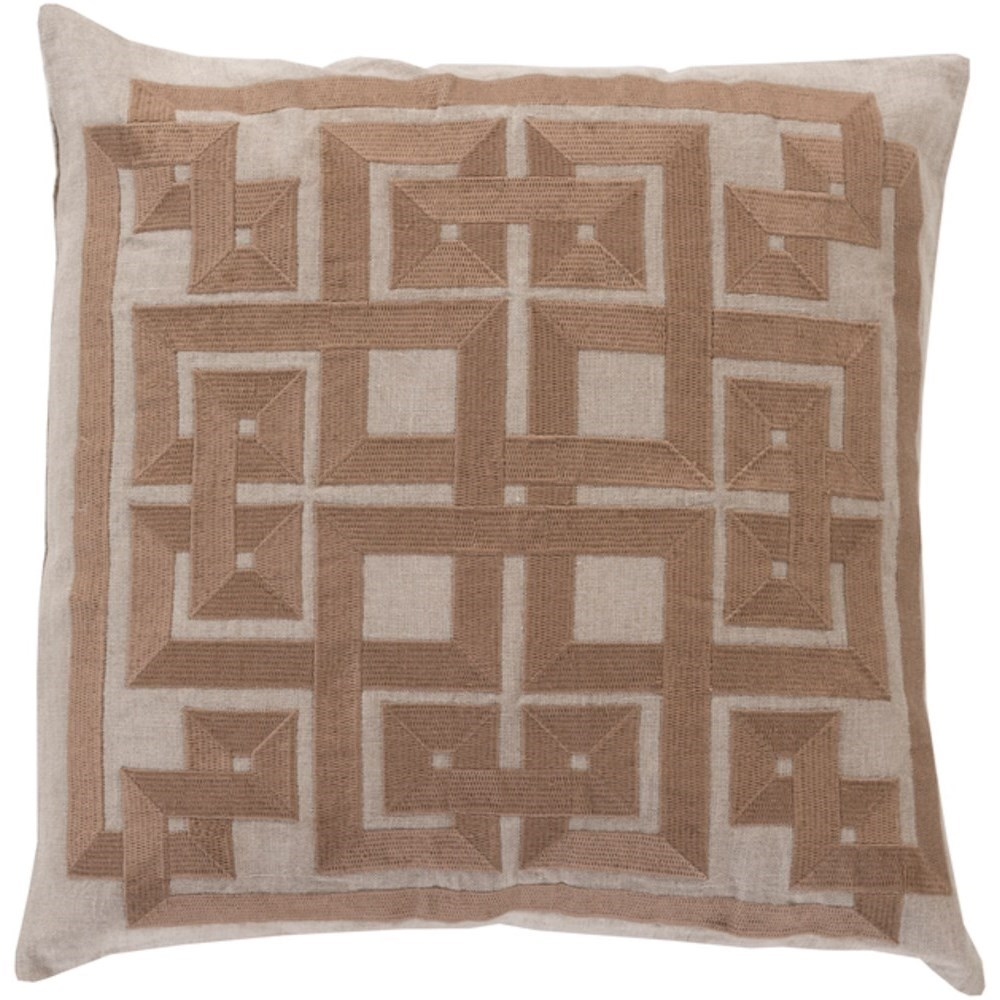 Gramercy1 Pillow by Surya at SuperStore