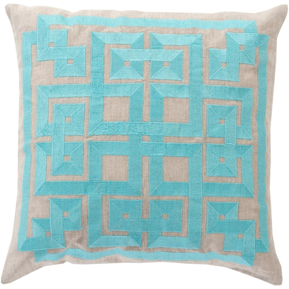 Gramercy1 Pillow by Surya at Fashion Furniture