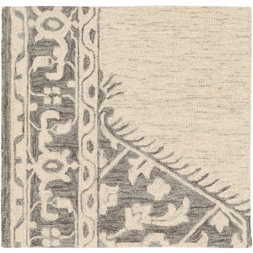 Granada 8' Round Rug by Surya at Prime Brothers Furniture