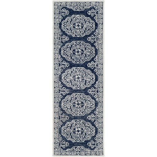 Granada 4' x 6' Rug by Surya at Suburban Furniture