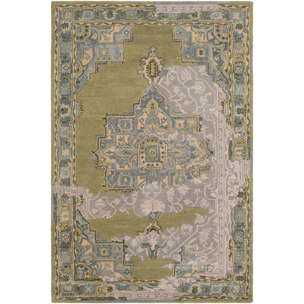 Hannon Hill 2' x 3' Rug by Ruby-Gordon Accents at Ruby Gordon Home