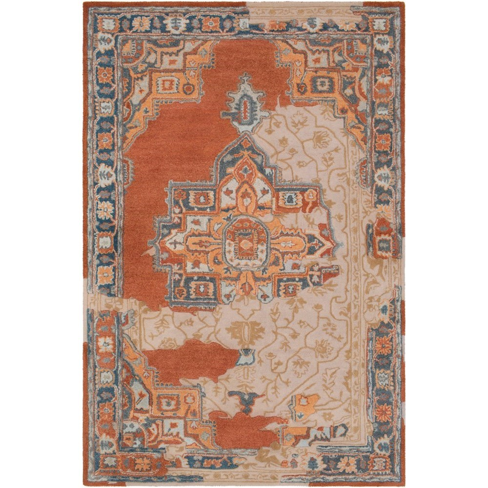 Hannon Hill 8' x 10' Rug by Surya at Michael Alan Furniture & Design