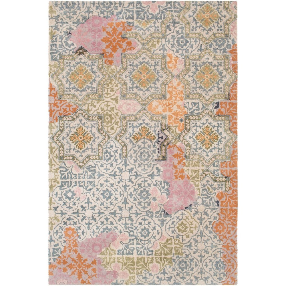Hannon Hill 8' x 10' Rug by 9596 at Becker Furniture