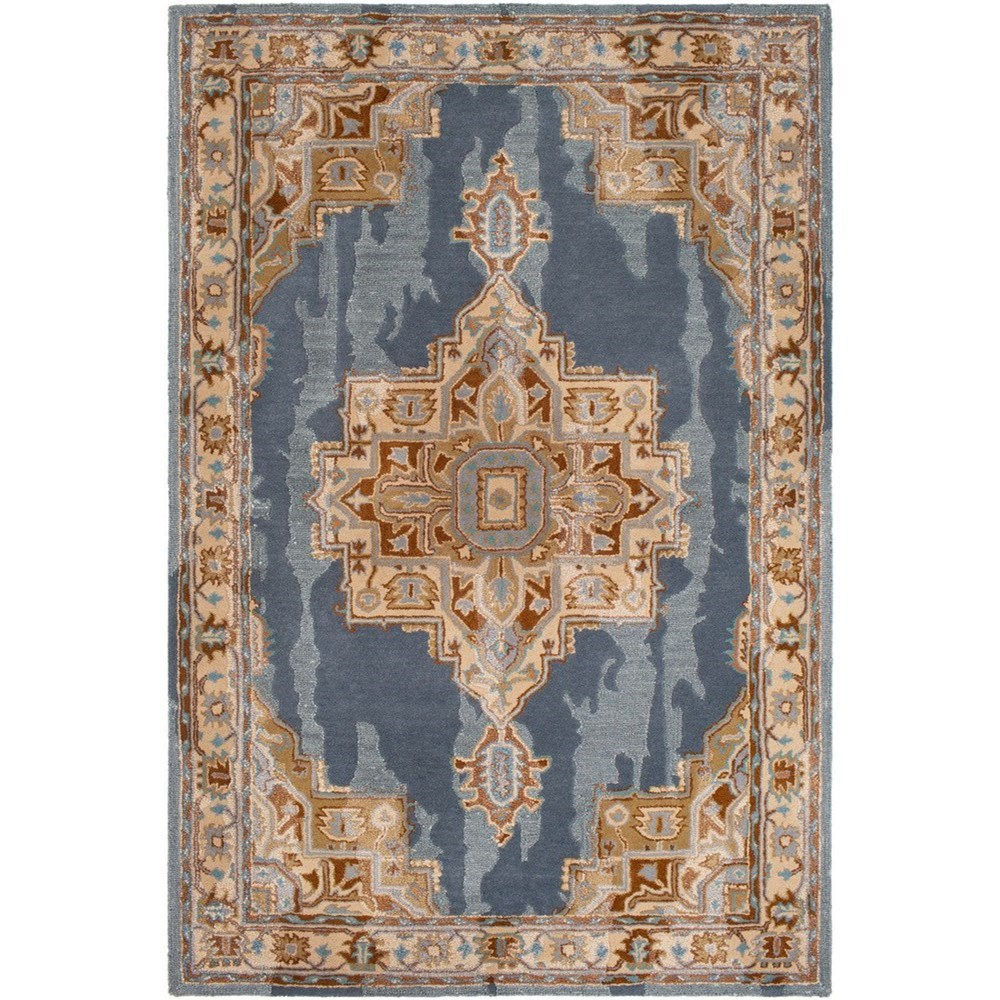 Hannon Hill 8' x 10' Rug by Ruby-Gordon Accents at Ruby Gordon Home