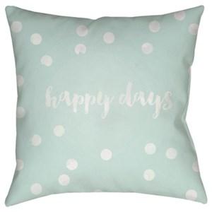 7606 x 19 x 4 Pillow