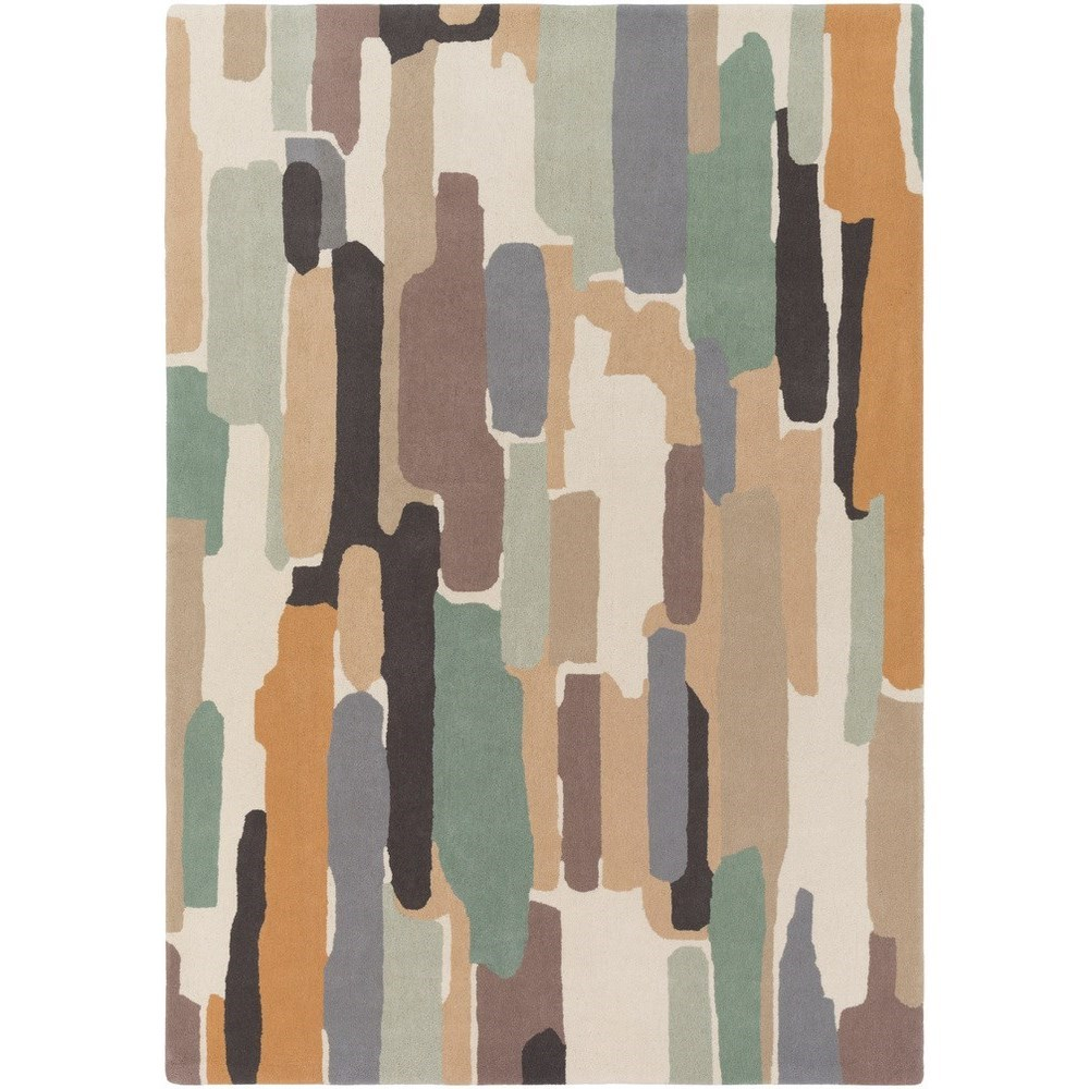 Harlequin 8' x 10' Rug by Ruby-Gordon Accents at Ruby Gordon Home