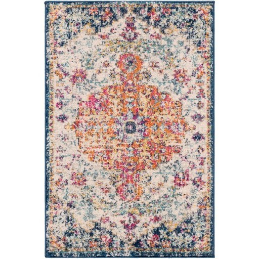 Harput 4' Square Rug by Surya at SuperStore