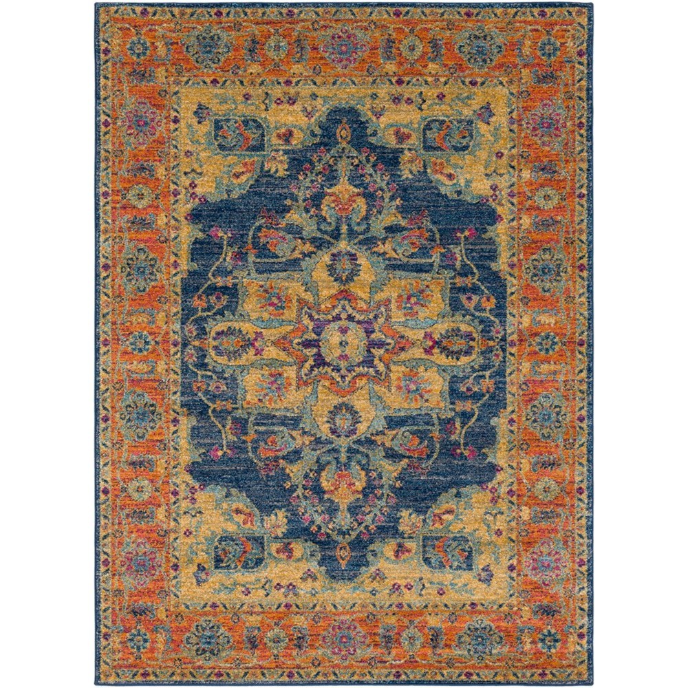 "Harput 5'3"" x 7'3"" Rug by Surya at Suburban Furniture"