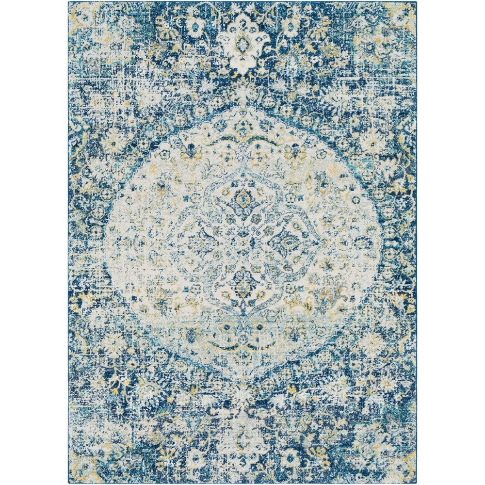 """Harput 5' 3"""" x 7' 3"""" Rug by Surya at SuperStore"""