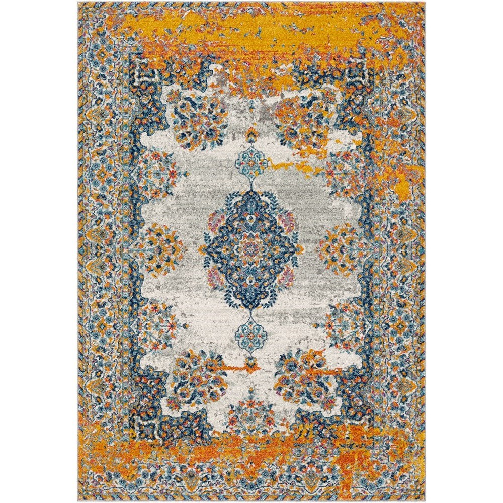 "Harput 5' 3"" x 7' 3"" Rug by Surya at SuperStore"