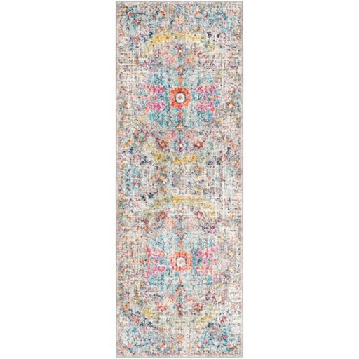 "Harput 6'7"" x 9' Rug by Surya at Dunk & Bright Furniture"