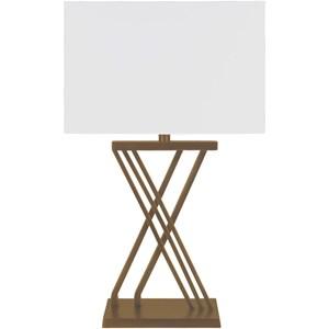 15.75 x 15.75 x 26.25 Portable Lamp