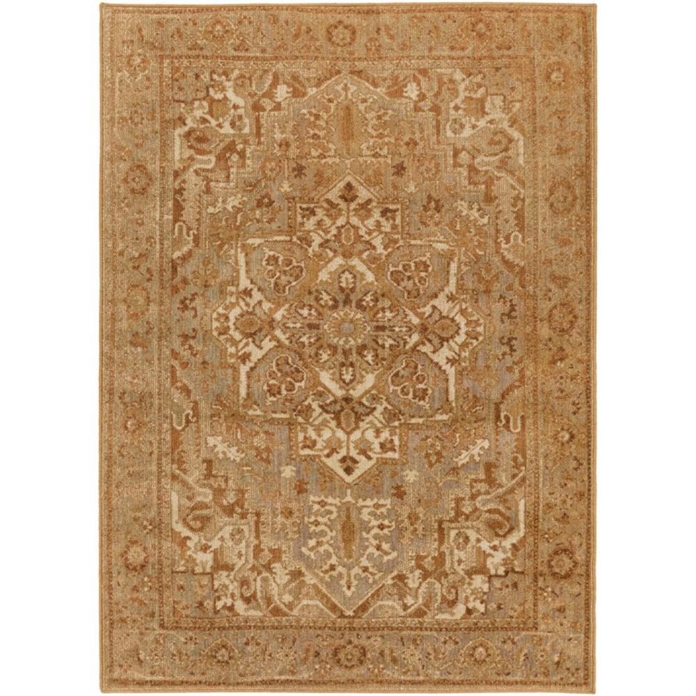"Hathaway 6'7"" x 9'6"" Rug by Surya at SuperStore"
