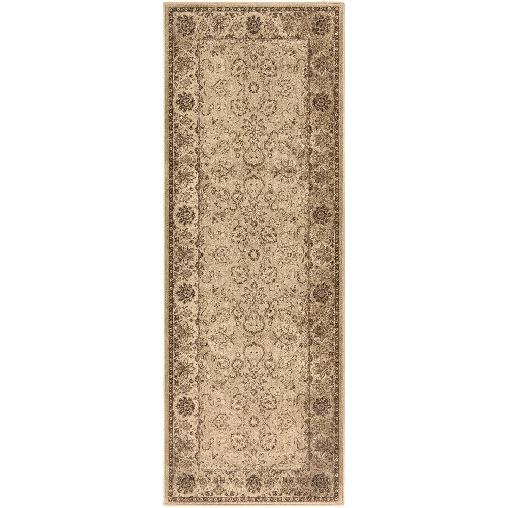 """Hathaway 2'7"""" x 7'3"""" Runner Rug by Ruby-Gordon Accents at Ruby Gordon Home"""