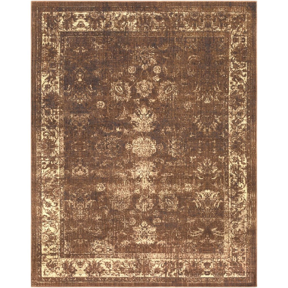 "Hathaway 7'10"" x 9'10"" Rug by Surya at SuperStore"