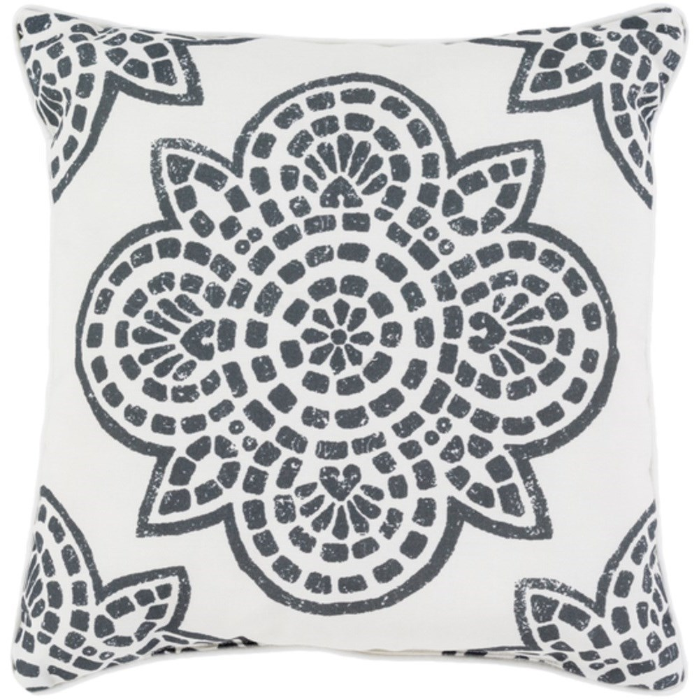 Hemma Pillow by Surya at SuperStore