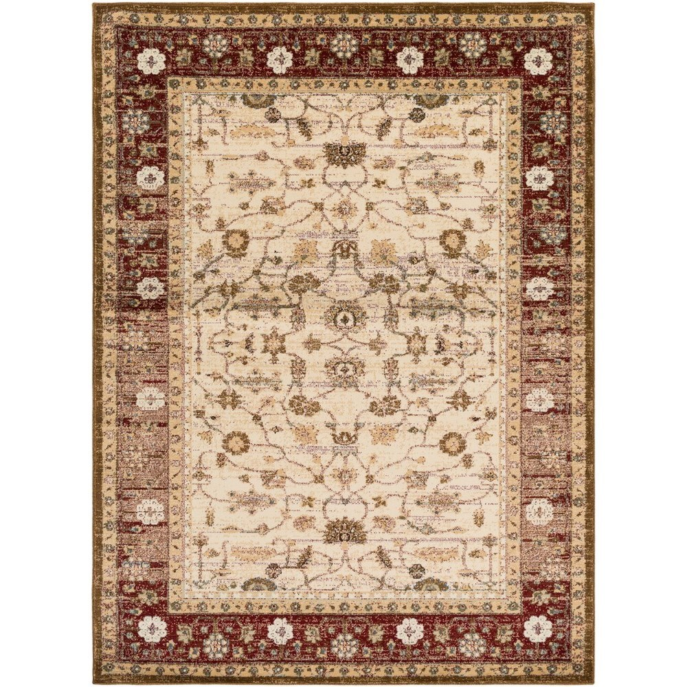 """Henre 5' x 7'6"""" Rug by Surya at SuperStore"""