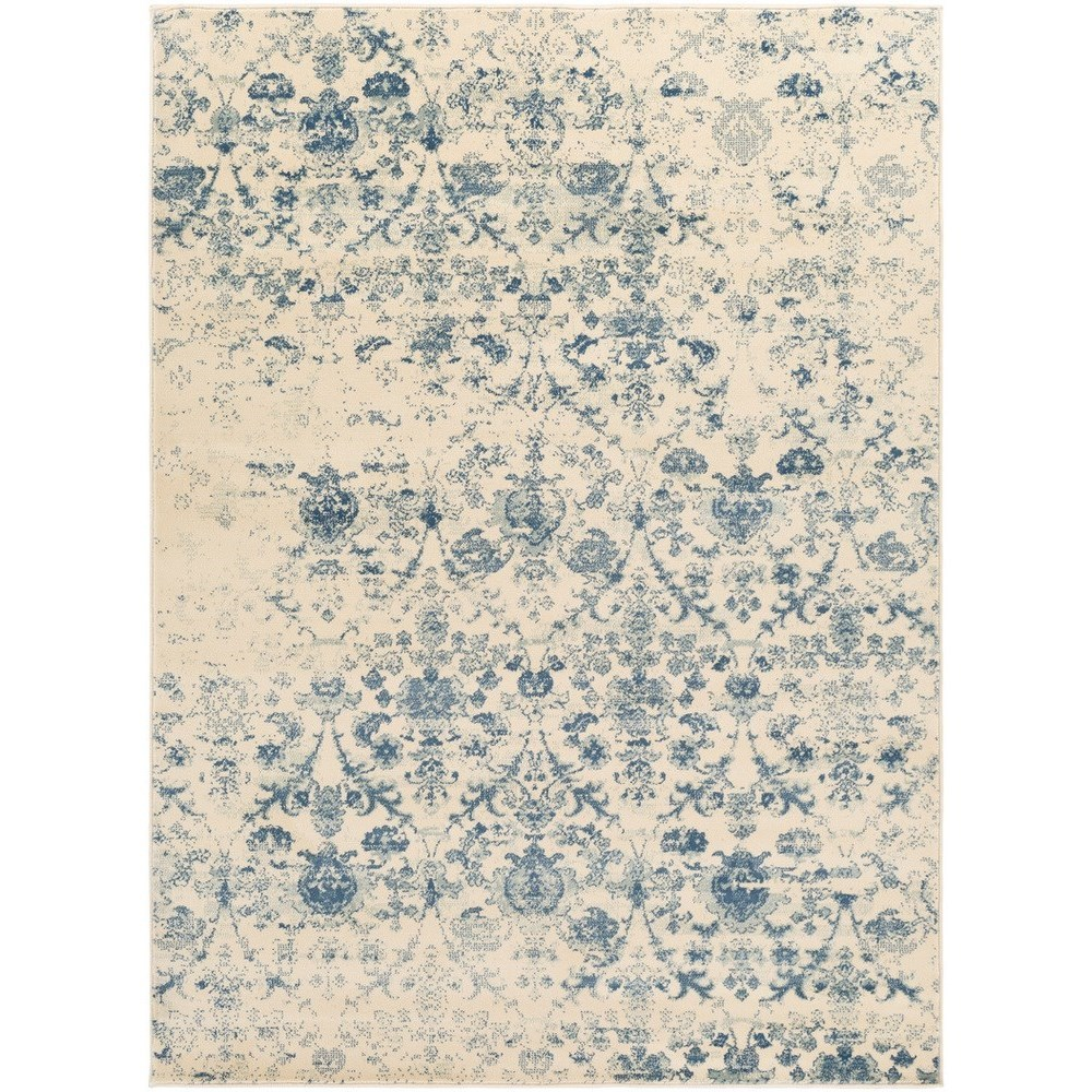 "Henre 5' x 7'6"" Rug by Surya at Del Sol Furniture"
