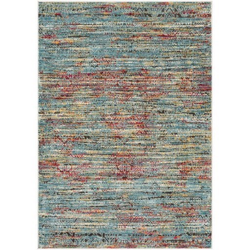 "Herati 3'11"" x 5'11"" Rug by Ruby-Gordon Accents at Ruby Gordon Home"