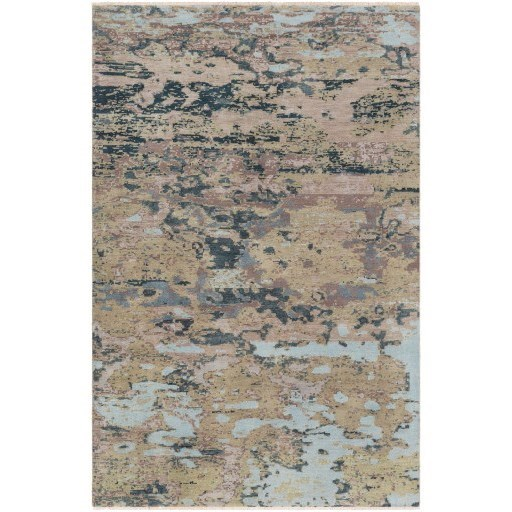 Herkimer 6' x 9' Rug by Ruby-Gordon Accents at Ruby Gordon Home