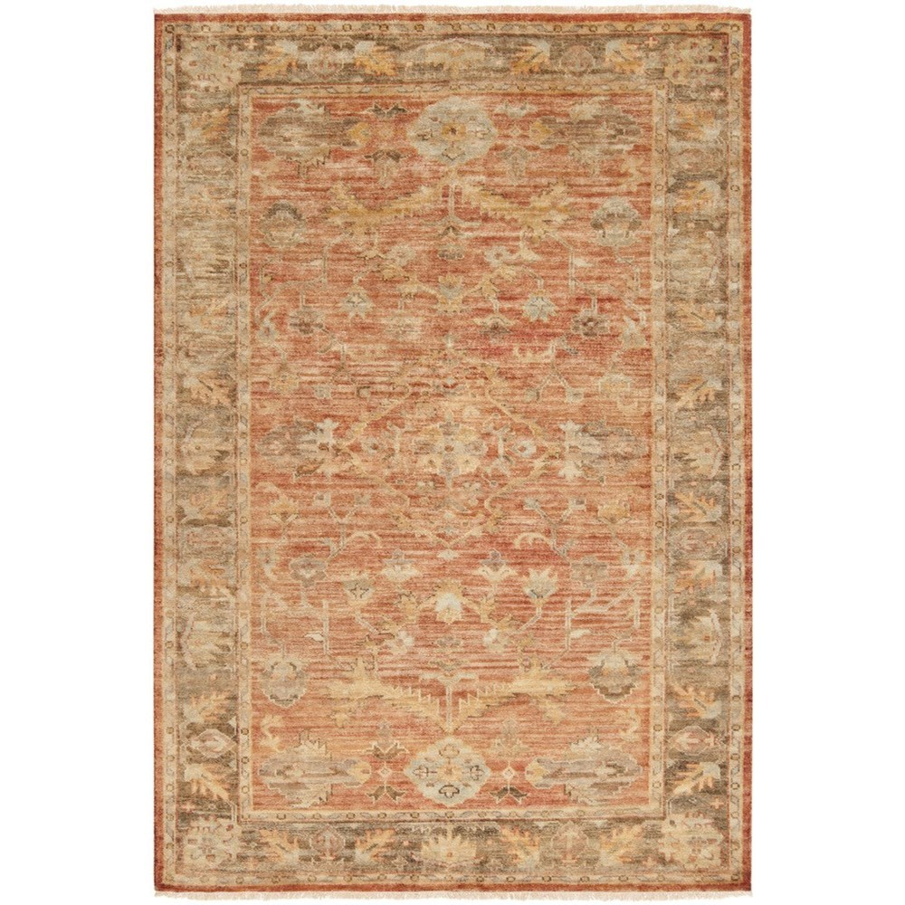 """Hillcrest 7'9"""" x 9'9"""" Rug by Ruby-Gordon Accents at Ruby Gordon Home"""