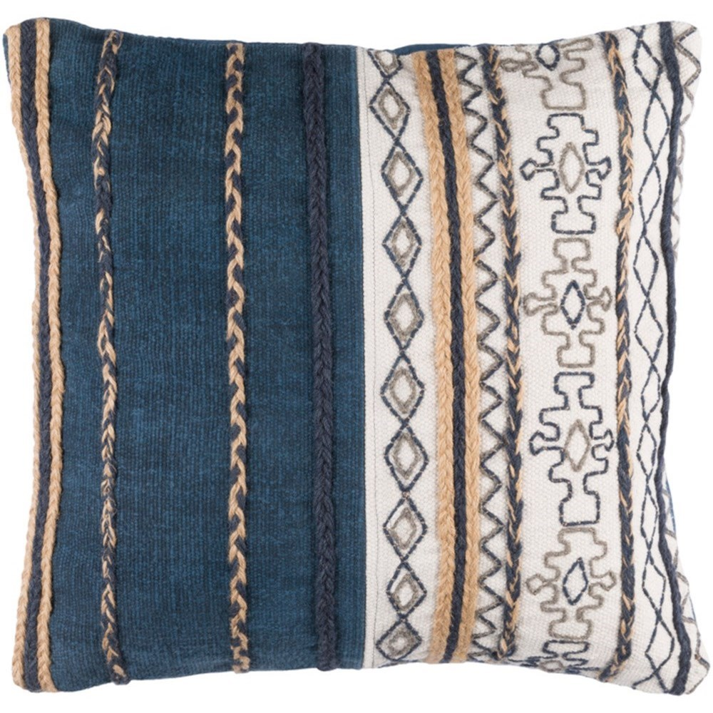 Holston Pillow by Ruby-Gordon Accents at Ruby Gordon Home
