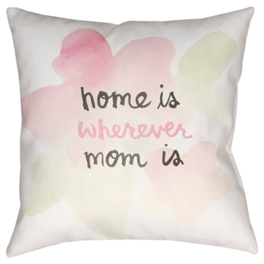 Home Pillow by Surya at SuperStore