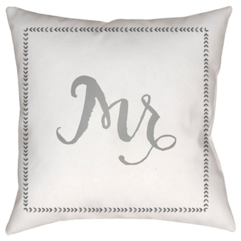 Husband Pillow by 9596 at Becker Furniture