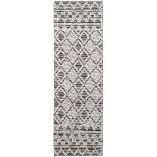 "Hygge 2'6"" x 8' Rug by Surya at SuperStore"