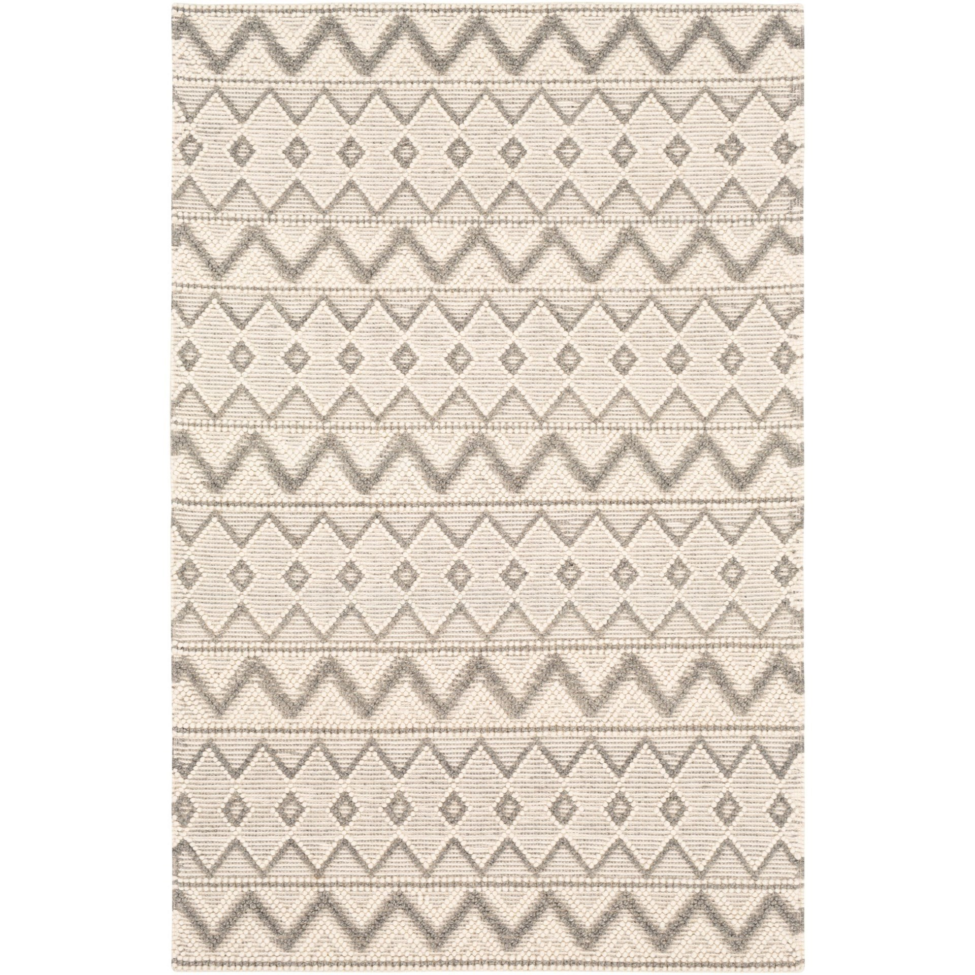 """Hygge 5' x 7'6"""" Rug by Surya at Morris Home"""