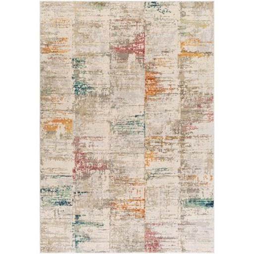 """Illusions 5'3"""" x 7'3"""" Rug by Surya at SuperStore"""
