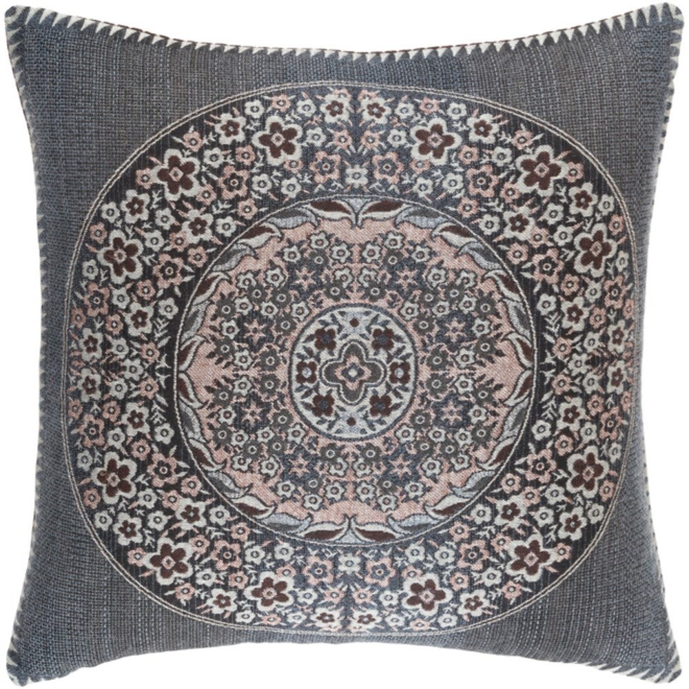 Indira Pillow by Surya at Prime Brothers Furniture