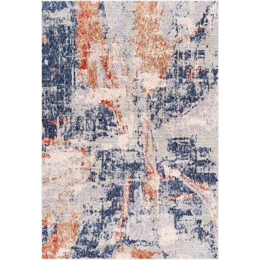 """Infinity 7'10"""" x 10' Rug by Ruby-Gordon Accents at Ruby Gordon Home"""