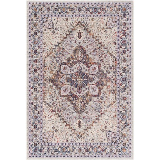 """Infinity 6'7"""" x 9' Rug by Ruby-Gordon Accents at Ruby Gordon Home"""