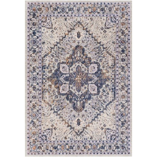 """Infinity 5'3"""" x 7'3"""" Rug by Surya at SuperStore"""
