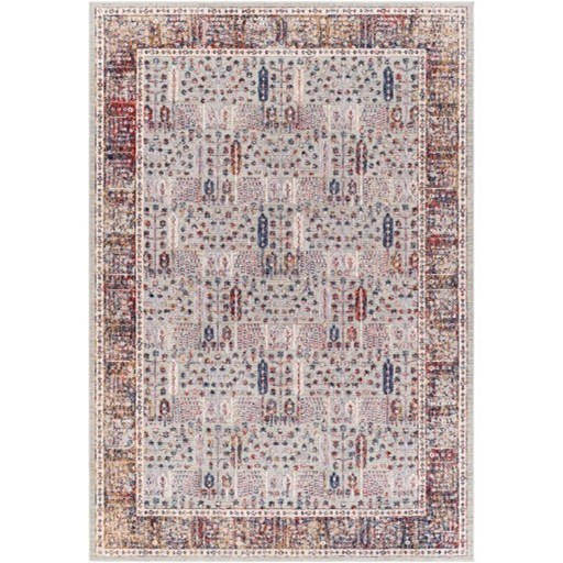 "Infinity 6'7"" x 9' Rug by Ruby-Gordon Accents at Ruby Gordon Home"