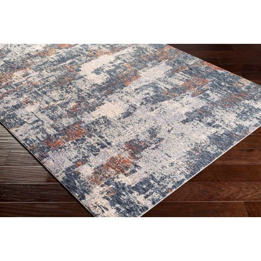 """Infinity 8'10"""" x 12' Rug by Surya at SuperStore"""