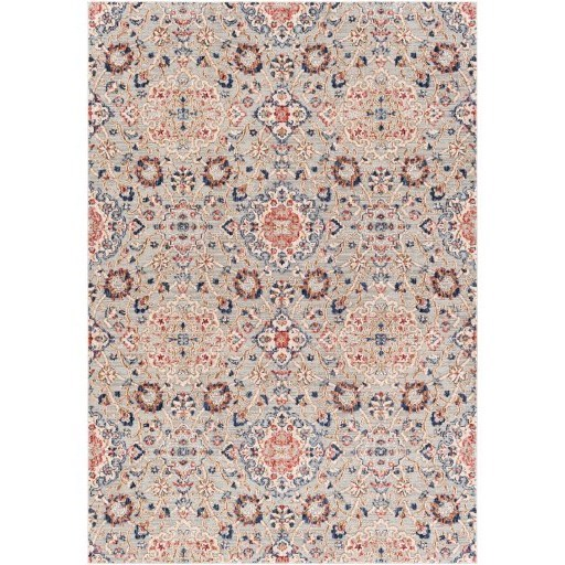 """Infinity 2'6"""" x 7'3"""" Rug by Surya at SuperStore"""
