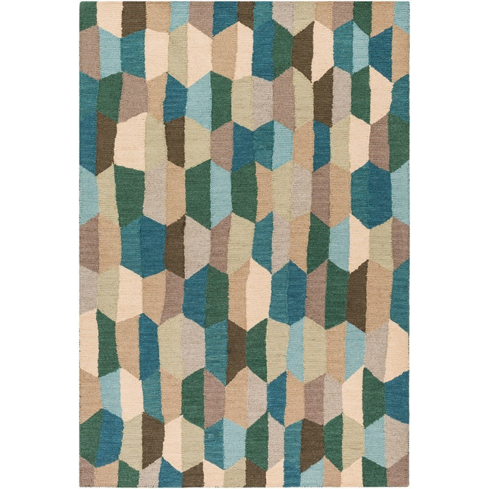 "Inman 5' x 7'6"" Rug by Ruby-Gordon Accents at Ruby Gordon Home"