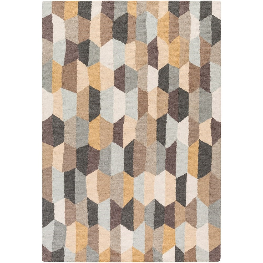 Inman 8' x 10' Rug by Surya at Rooms for Less