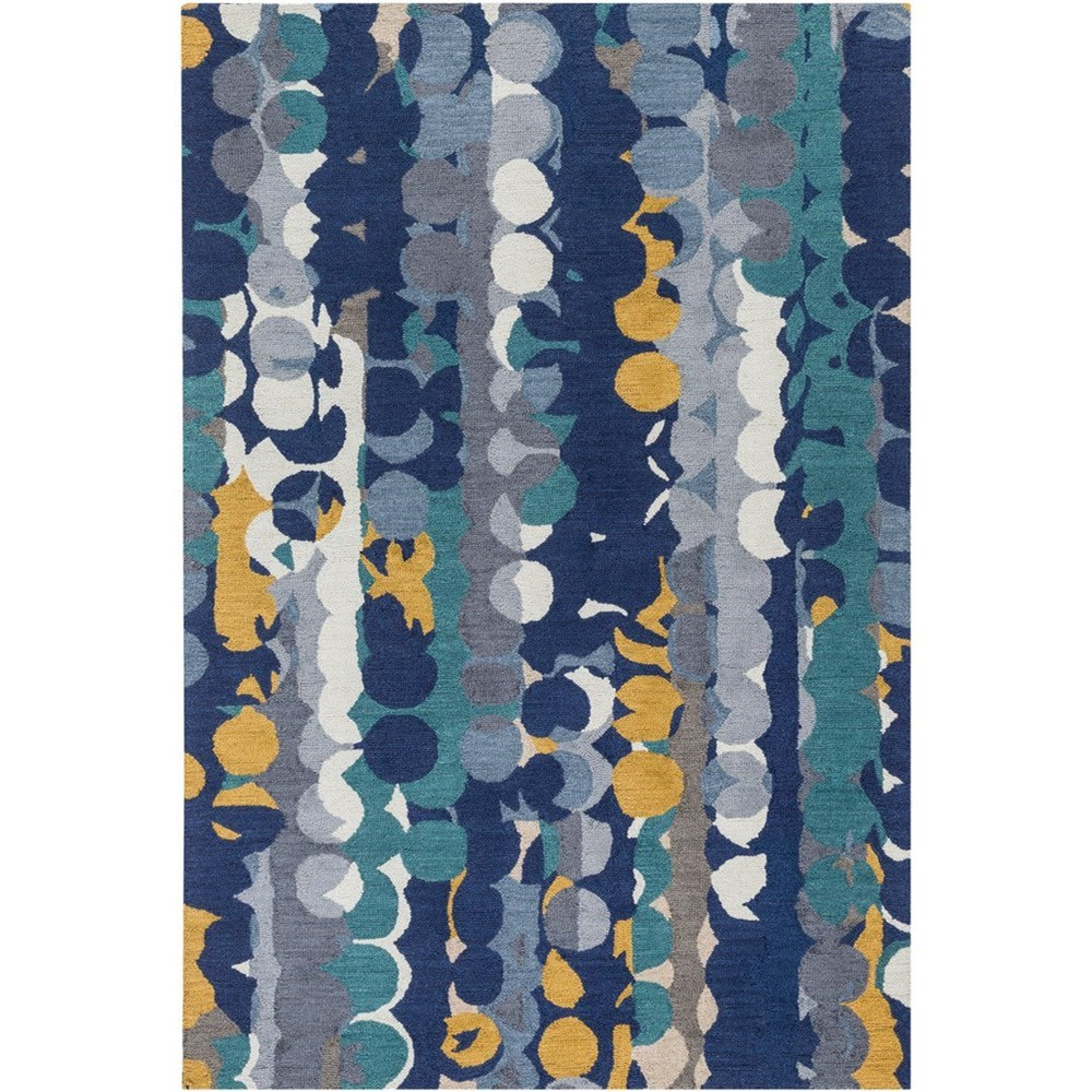 Inman 2' x 3' Rug by 9596 at Becker Furniture