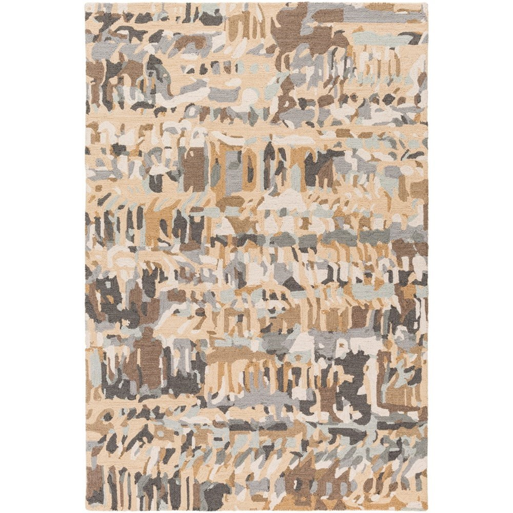 Inman 8' x 10' Rug by Ruby-Gordon Accents at Ruby Gordon Home