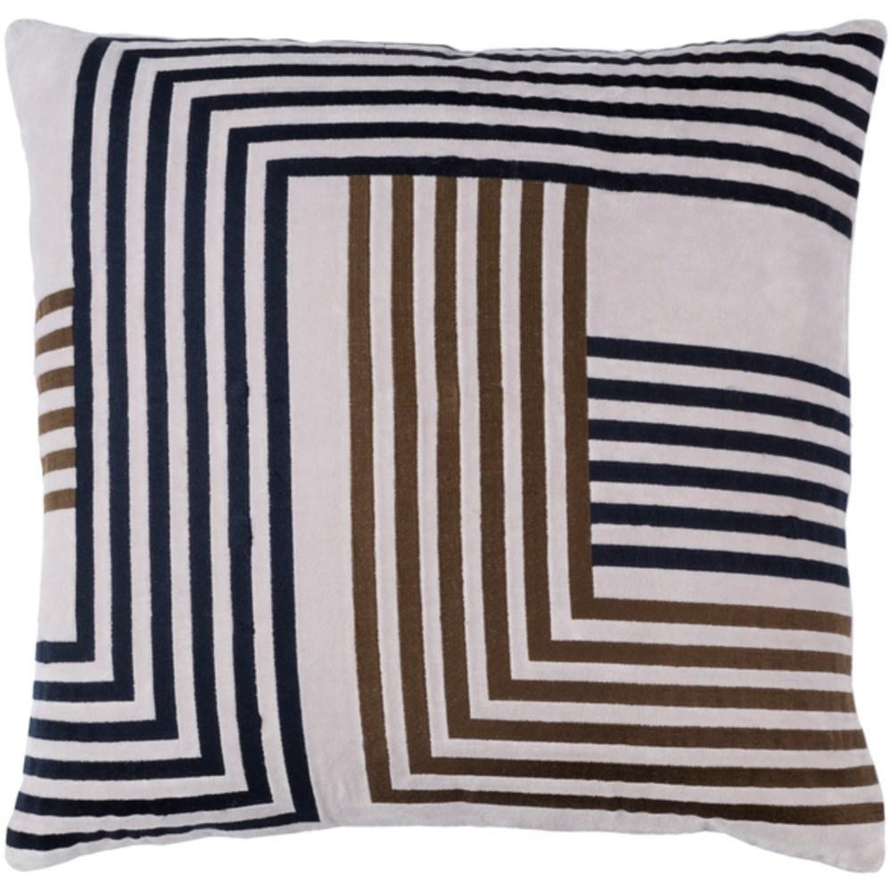 Intermezzo Pillow by Ruby-Gordon Accents at Ruby Gordon Home