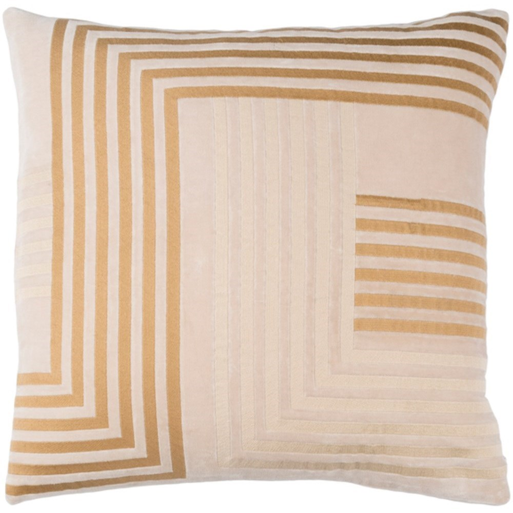 Intermezzo Pillow by Surya at Upper Room Home Furnishings
