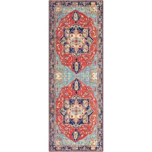 "Iris 7'6"" x 9'6"" Rug by Surya at Factory Direct Furniture"