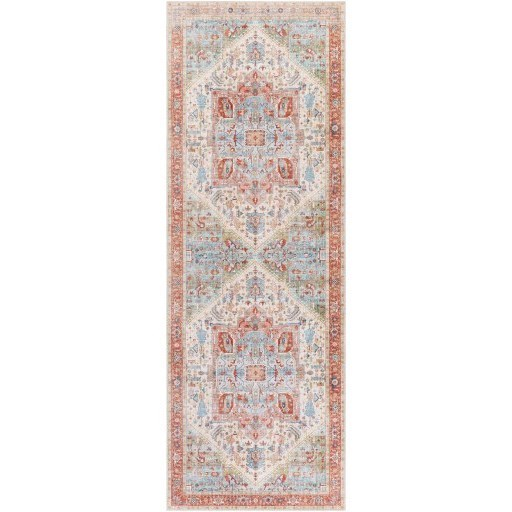 "Iris 3'6"" x 5'6"" Rug by Surya at SuperStore"